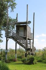Osprey Hacking Tower