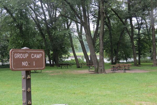Group Camp #1 -No Image