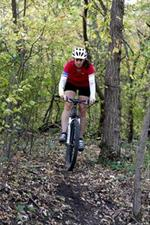 Mountain Biking in Ida County