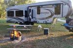 Walnut Grove Campsite