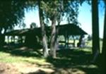 Shelterhouse - open picnic shelter
