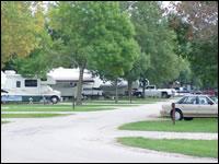 West Lake Camping