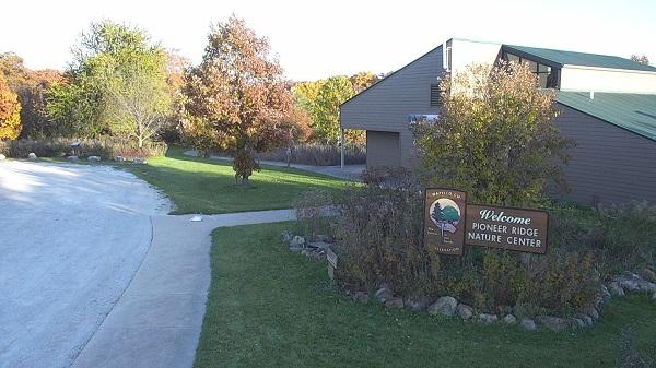 Pioneer Ridge Nature Center -No Image