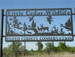 Little Cedar Wildlife Area