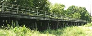 West Creek Bridge