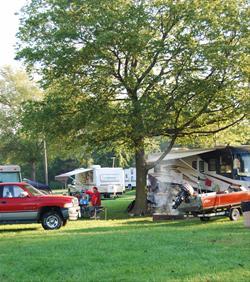 Campground- North Loop -No Image