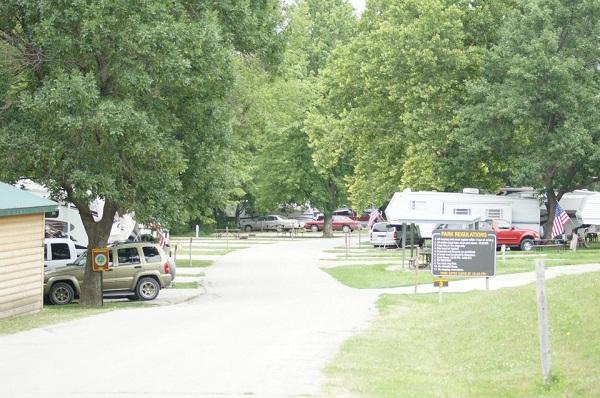 Arrowhead RV Camping -No Image