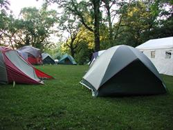 Campground- Tent Section -No Image