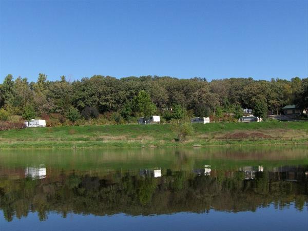 Campground Schaben Park -No Image