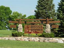 Golf Course- Briggs Woods -No Image