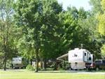 Lake Meyer Campground