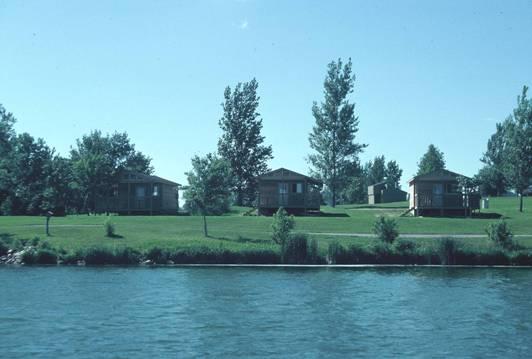 Lake Pahoja Cabins Lake Pahoja Recreation Area Lyon