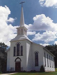 Olde St. Ann