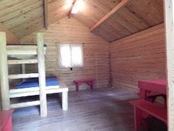 Staudt Hollow Cabin - Tanager -No Image
