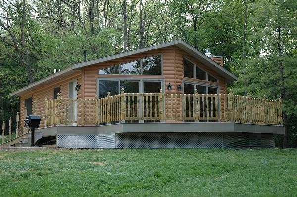 Pine Grove Cabins -No Image