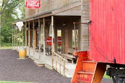 Walnut Grove Pioneer Village Scott Ia