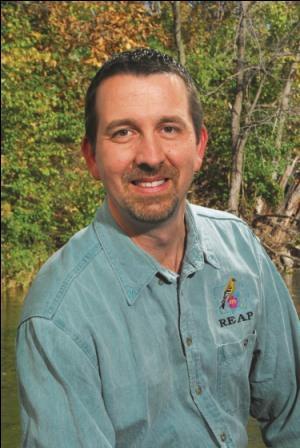 Rich Leopold - Deputy Director