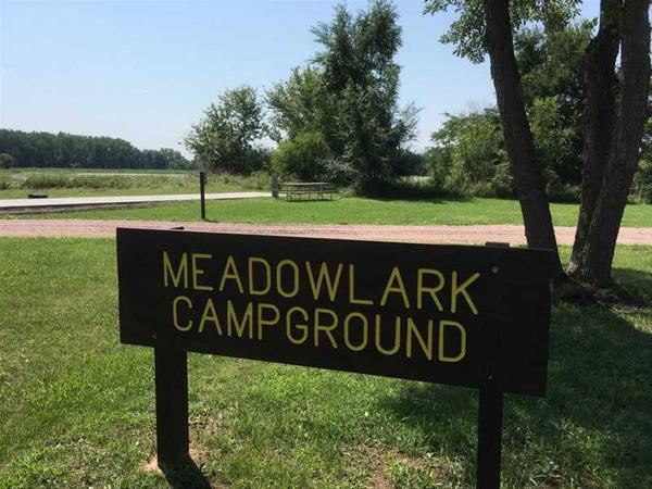 Meadowlark Site 18 Full Hook Up -No Image