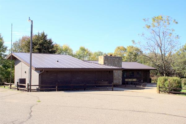 Oak Grove Lodge -No Image