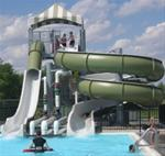 Scott County Park Pool