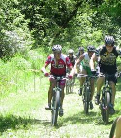 SCP Bike Race