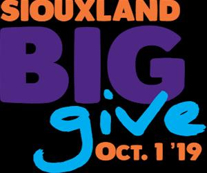 Siouland Big Give
