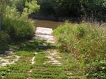 Plum Creek Dam boat ramp