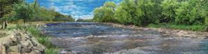 Buffalo Creek Dam