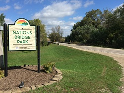 Nations Bridge Park