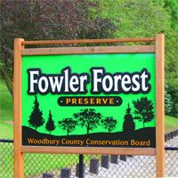 Fowler Forest