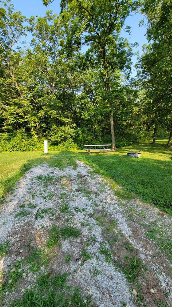 Poe Hollow Park Site 6, Electric -No Image