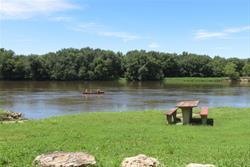 South Cedar river