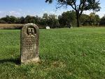 Greenwood Cemetery Prairie