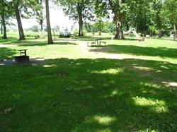 Rock Creek Campsite #25 -No Image