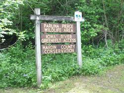 Parline Pierce Wildlife Area