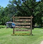 Daisy Long Memorial Park Bates Addition