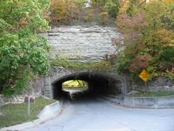 Harmon Tunnel-Pammel Park
