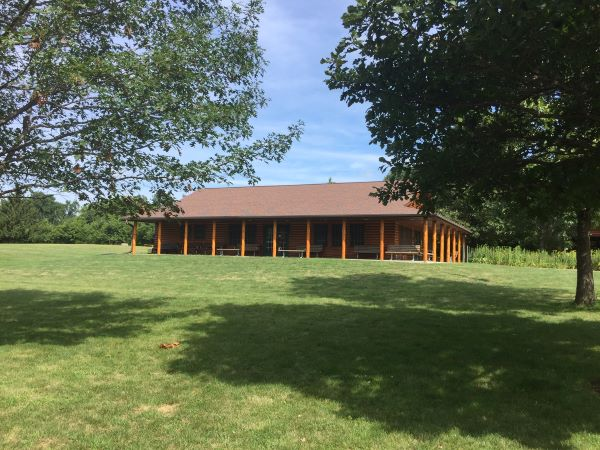 Maynes Grove Lodge -No Image