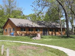 Sportsman Lodge exterior
