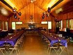 Horseshoe Falls Lodge - Pinicon Ridge Park, Linn County, IA