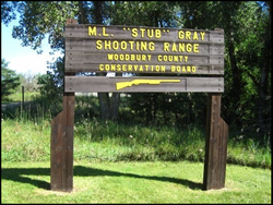 Shooting Range 1