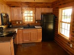 Cabin - Oak - 8 person -No Image