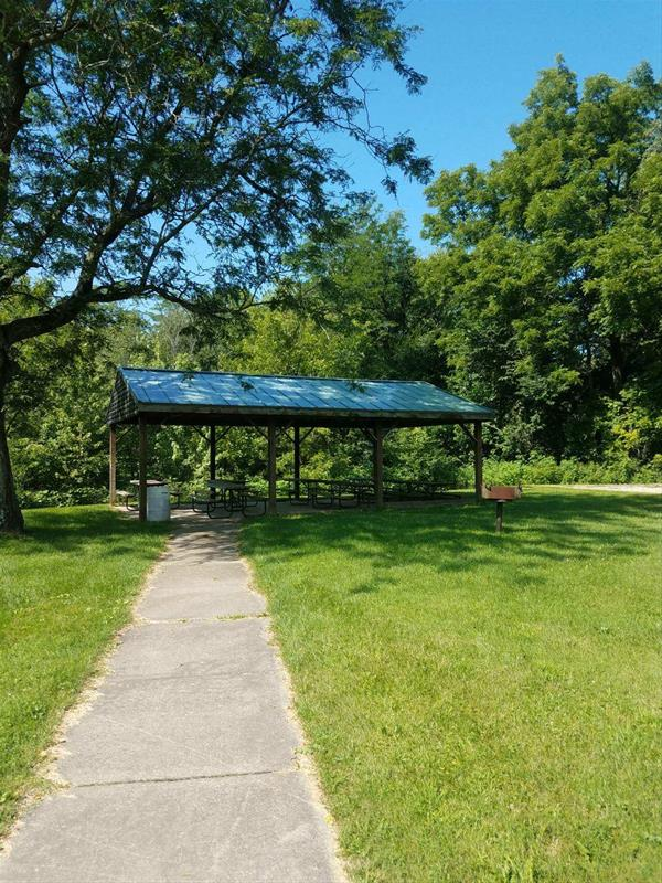 Sherman Park Shelter