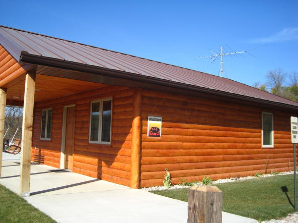 Southwood Stagecoach Cabin 1 BR 6 Person -No Image