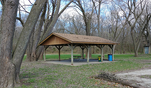 Maple Loop Shelter House -No Image