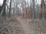 Babcock Woods Trail