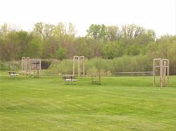 Clay Target Shooting Range -No Image