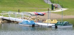 Paddle boats Kayaks 2019