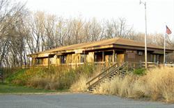 Saulsbury Lodge -No Image