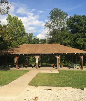 Jester Park Shelter 6 -No Image
